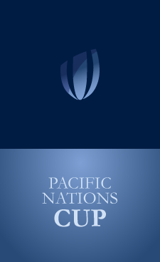 Pacific Nations Cup 2020