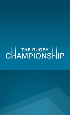 The Rugby Championship 2021